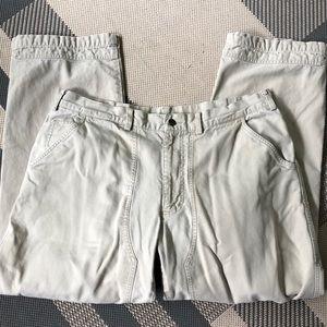 Patagonia Organic Reinforced Pants 38/31